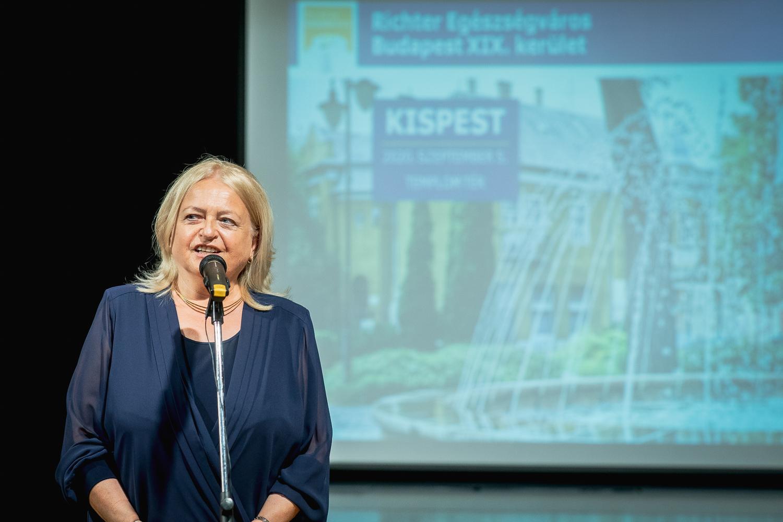 Az egészségfejlesztés éve lesz 2020 Kispesten